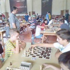 """ШК """"Етър"""" със силно представяне на турнир в Тетевен"""